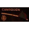 Camroden Golf Course Logo