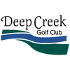 Deep Creek Golf Club Logo