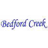 Bedford Creek Golf Course Logo