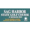 Sag Harbor Golf Club Logo