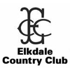 Elkdale Country Club Logo