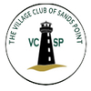 Village Club of Sands Point Logo