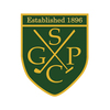 Saratoga Golf & Polo Club Logo