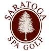 Championship at Saratoga Spa State Park Logo
