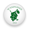 Sunningdale Country Club Logo