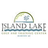 Island Lake Golf & Training Center Logo