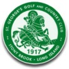 St. George's Golf & Country Club Logo