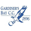 Gardiner's Bay Country Club Logo
