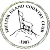 Shelter Island Country Club Logo