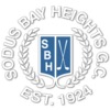 Sodus Bay Heights Golf Club Logo