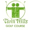 Twin Hills Golf Course Logo