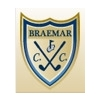 Braemar Country Club Logo
