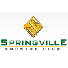 Springville Country Club Logo