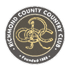 Richmond County Country Club Logo