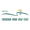 Sheridan Park Golf Course Logo