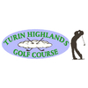 Turin Highlands Golf Course Logo