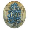 Hickory Hill Golf Course Logo