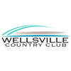 Wellsville Country Club Logo
