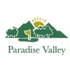 Paradise Valley Golf & Country Club Logo