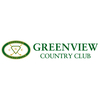 Greenview at Greenview Country Club Logo