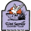 West Sayville Golf Course Logo