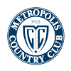Metropolis Country Club Logo