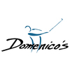 Domenico's Golf Course Logo