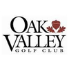 Oak Valley Golf Club Logo