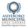 Asheboro Municipal Golf Course Logo
