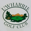 Uwharrie Golf Club Logo