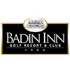 Badin Inn Golf Resort & Club Logo