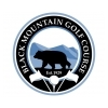 Black Mountain Golf Course Logo