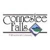 Connestee Falls Golf Course Logo