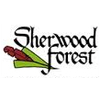 Sherwood Forest Golf Club Logo