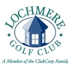 Lochmere Golf Club Logo