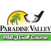 Paradise Valley Par 3 Logo