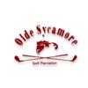 Olde Sycamore Golf Plantation Logo