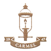 North at Carmel Country Club Logo