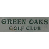 Green Oaks Golf Club Logo