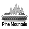 Pine Mountain Golf Course Logo