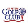 St. Peters Golf Course Logo