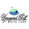 Vineyard Golf At White Lake Logo