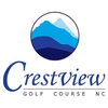 Crestview Golf Course Logo