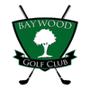 Baywood Golf Club Logo