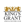 King's Grant Golf & Country Club Logo