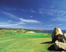 Alcaidesa Links - Golf Course