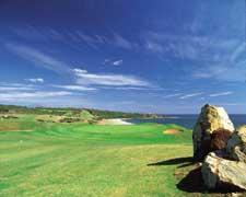Alcaidesa Links - Golf Course