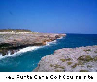 Punta Cana Golf Course