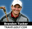 Brandon Tucker