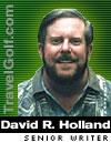 David R. Holland